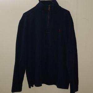 Polo Ralph Lauren 1/4 zip pullover